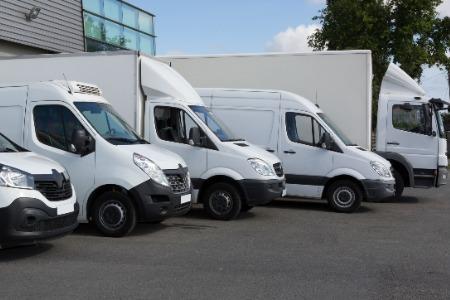 Vehicle Hire Services