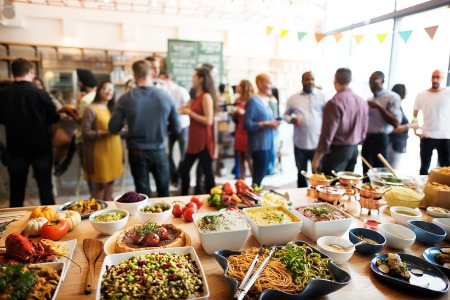 Catering Services checklist software for business